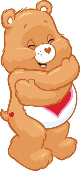 Tenderheart भालू