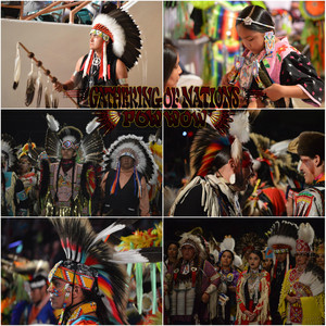 The 34th Annual Gathering of Nations Powwow 2017