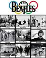 The Beatles Olympics - the-beatles fan art