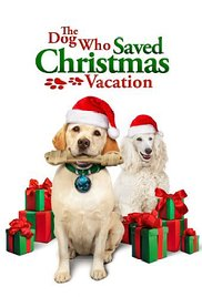 The Dog Who Saved navidad Vacation Review