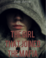 The Girl that joined the Mafia - writing photo