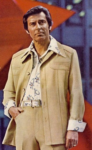 The Iconic Leisure Suit