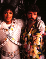 The Making Of Captain Eo - disney photo