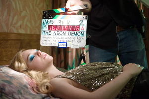 The Neon Demon - Behind the Scenes