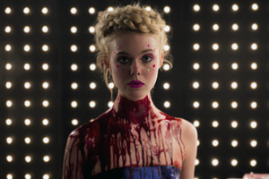 The Neon Demon - Jesse