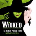 The Offical Announcement of the Date for the Wicked Movie - wicked photo