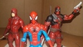 The Red Team - marvel-comics photo