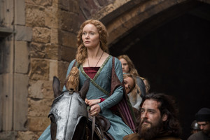 """The White Princess """"In বিছানা with the Enemy"""" (1x01) promotional picture"""