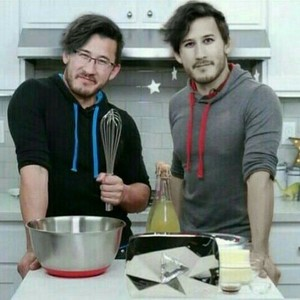 The dag I cooked with Mark