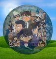 The heroes of Detective Conan - detective-conan photo