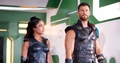 Thor Ragnarok First Photos