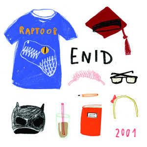 Thora Birch's Character Retrospective - Enid in Ghost World
