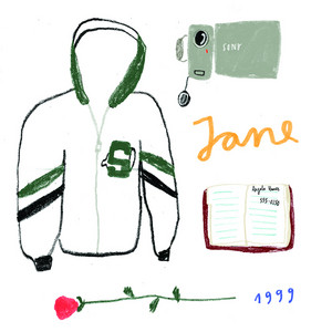 Thora Birch's Character Retrospective - Jane in American Beauty