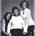 Three Generations  - whitney-houston photo