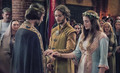 Toby as Aethelred in 'The Last Kingdom' - 2x06 - Promotional Stills - toby-regbo photo