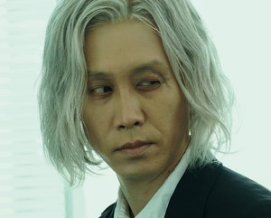Tokyo Ghoul Movie - Mado