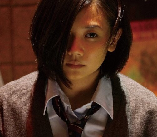 Tokyo Ghoul Movie | Touka
