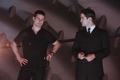 Tom Cruise   Colin Farrell   Minority Report  2002  2 - tom-cruise photo