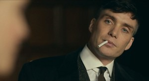 Tommy Shelby *