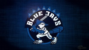 Toronto Blue Jays - Cartoon Logo