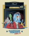 Turn It Up - guardians-of-the-galaxy fan art