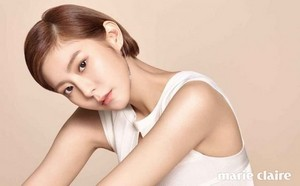 UEE for Marie Claire Magazine 2017 May Issue