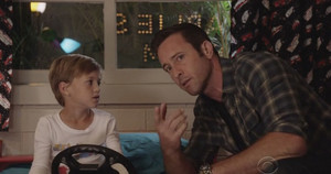 Uncle Steve and Charlie - Hawaii Five 0