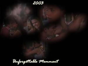 UnforgettableMoment