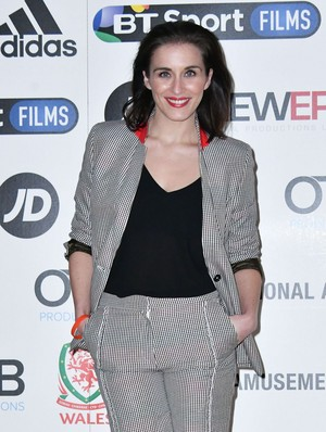Vicky McClure – 'Don't Take Me Home' Movie Premiere in London