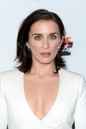 Vicky McClure on Red Carpet – Three Empire Awards in London