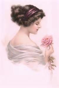Vintage Beauty
