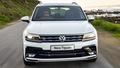 Volkswagen Tiguan R Line (2016) - volkswagen wallpaper