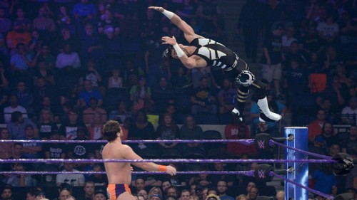 wwe images wwe 205 live march 28 2017 hd wallpaper and