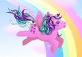 Whizzer - my-little-pony fan art