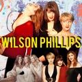 Wilson Phillips  - the-90s fan art