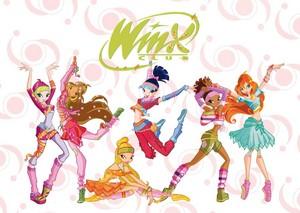 Winx Club Latest HD wallpaper Free Download 10 1024x727