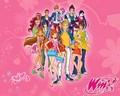 Winx Club Latest HD Wallpapers Free Download 4 1024x819 - winx-avatar photo