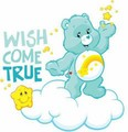 Wish Bear - care-bears photo