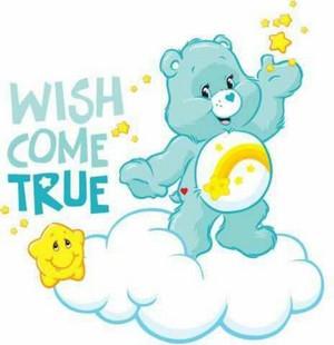 Wish भालू