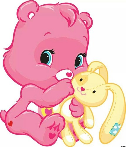 Care Bears wallpaper titled Wonderheart Bear