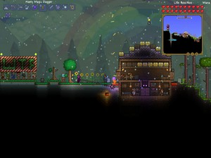 Yet Mehr Terraria Antics...