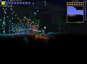 Yet 更多 Terraria Antics...