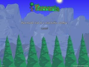 Yet もっと見る Terraria Antics...