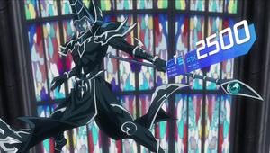 Yu-Gi-Oh! TDSOD - Black Magician