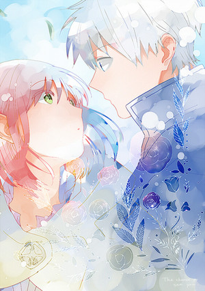 Zen and Shirayuki