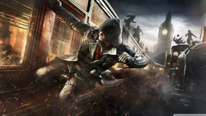 assassins creed syndicate 12 wolpeyper 1366x768