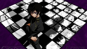 code geass lelouch lamperouge