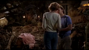 colleen haskell the animal