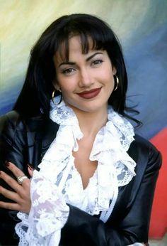1997 Film Biopic, Selena