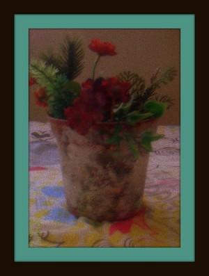 flower arrangement and decor  7